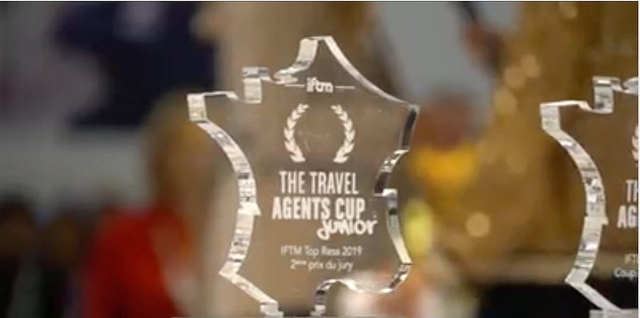 poster de la vidéo de remise des prix TAC 2019