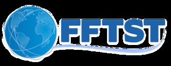 Logo de la FFTST