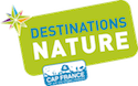logo Salon Destination Nature