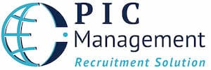 Logo de PIC Management Recruitment Solutions
