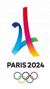 logo de Paris ville candidate au JO de 2014