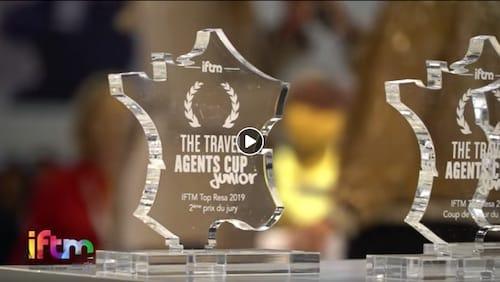 poster de la vidéo de remise des prix