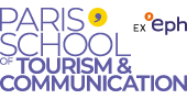 logo de Paris School of Tourim & Communication